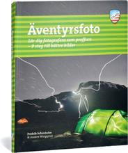 Calazo Äventyrsfoto 2019 Böcker & DVDer