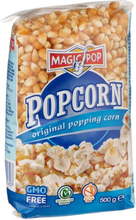 Popcorn Opoppade