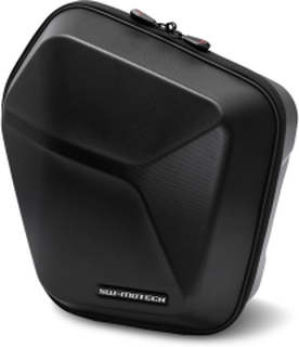 SW-Motech URBAN ABS sida fall rätt 16,5 L ABS-plast för SLC sida tr...