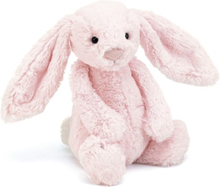 Jellycat - Bashful Pink Bunny Large