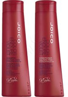 Joico Color Endure Violet Shampoo och Joico Color Endure Violet Conditioner