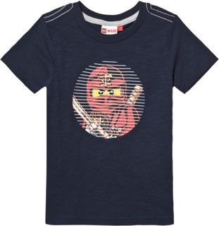 LEGO WearThomas T-shirt Dark Navy104 cm