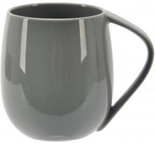 Olo kaffekopp ljusgrå