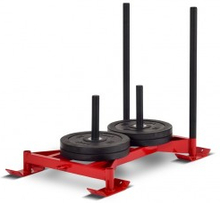 Gymsläde / Power Sled