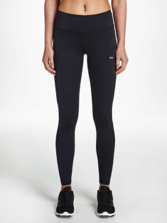 Shape lasting tights (Färg: Svart, Storlek: XXL)