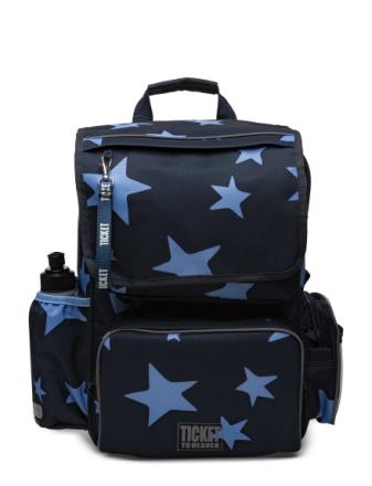 Backpack Classic Boy