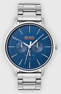 Boss Orange Copenhagen Multi Watch Blue
