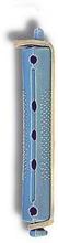Permanentspoler 12 stk. 1.5/9.5 cm. - blå
