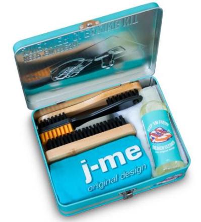 J-me - Skorense-kit Til Joggesko