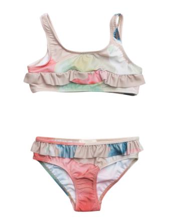 Ruffles Bikini Water Flower - Boozt