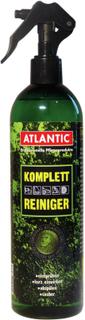 Atlantic Komplett rengjøring 500ml sprayflaske 2019 Tilbehør til felgbremser