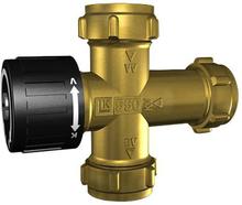 LK Systems LK 550 AquaMix Blandningsventil 22 mm