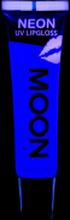 UV Lipgloss 15ml Blå