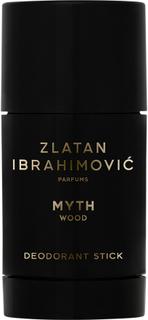 Myth Wood Pour Homme Zlatan Ibrahimovic Parfums Deodorant