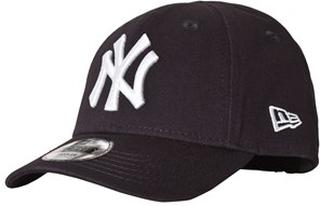 New Era Black New York Yankees Cap 53.9-54.9cm (Youth 6-12 years)