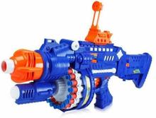 Strike Gun inkl. 40 pilar (NERF)
