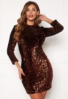 Y.A.S Whitney 2/4 Dress Black S