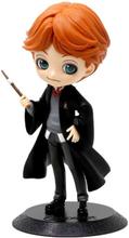 Harry Potter Q Posket-figur - Ron Weasley