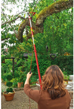 WOLF-Garten Toppsax multi-star RR-VM papegoj vinklingsbar 180grader