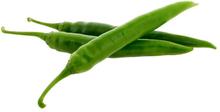 Peppar Grön Klass 1