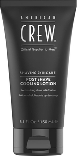 Post Shave Cooling Lotion, 150 ml American Crew Hårfjerning