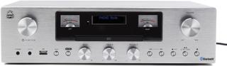 GPO PR200 Receiver - DAB radio, USB Bluetooth