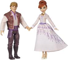 Frozen 2 Romance 2-Pack