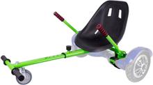 inSPORTline HoverKart WindRunner, green, inSPORTline Elfordon