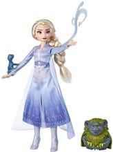 Frozen 2 Storytelling Docka E.