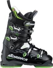 Nordica Sportmachine 110 Herre alpinstøvler Sort US 10,5/EU 43,5
