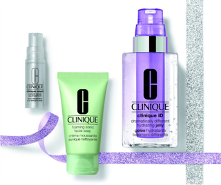 Clinique Super Smooth Skin, Your Way Kit (Limited Edition)