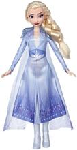 Frozen 2 Docka Elsa