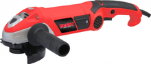 Vinkelslip med snabbjusterat sprängskydd - 125mm 1200W