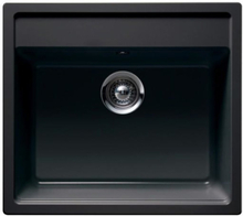Intra Granite Nemo N-100 diskho 57 cm, onyx svart