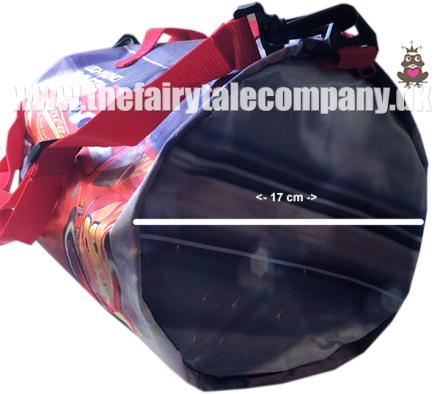 Cars badevinger, 18-30 kg - TheFairytaleCompany