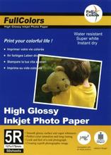 WL High Glossy fotopapper 200g 20st 13*18cm PH200-13X18 Replace: N/AWL High Glossy fotopapper 200g 20st 13*18cm
