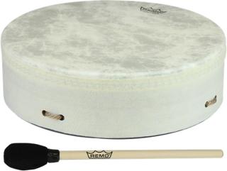 Remo Buffalo Trommer 12
