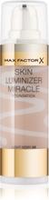 Max Factor Skin Luminizer Foundation 40 LIGHT IVORY 30ml