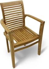 Kalmar stol 3-pack