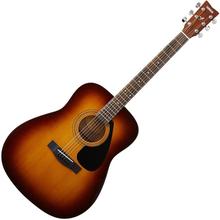 Yamaha F310 Folk Guitar - Tobacco Brown Sunburst