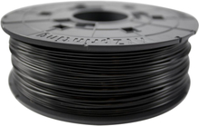 XYZprinting da Vinci PLA-filament, påfyllning, 1,75 mm, 600 g, svart