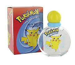 Pokémon Eau de Toilette 50ml EDT Spray - Fruugo