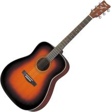 Yamaha F370 Folk Guitar - Tobacco Brown Sunburst