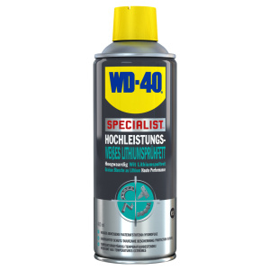 WD-40 400 Milliliter Spray Burk