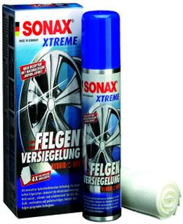 Sonax 250 Milliliter Spray Burk