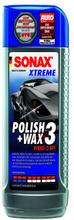 Sonax XTREME Polish+Wax 3 Hybrid NPT 500 Milliliter Burk
