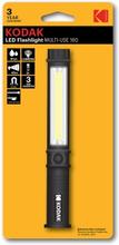 KODAK Kodak LED Ficklampa Multi-Use 160 887930416428 Replace: N/AKODAK Kodak LED Ficklampa Multi-Use 160