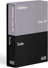 Ableton Live 10 Suite Software