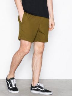 Topman Khaki Ripstop Shorts Shorts Khaki