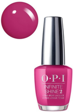 OPI Infinate Shine - The Grease Collection Youre the Shade That I Want